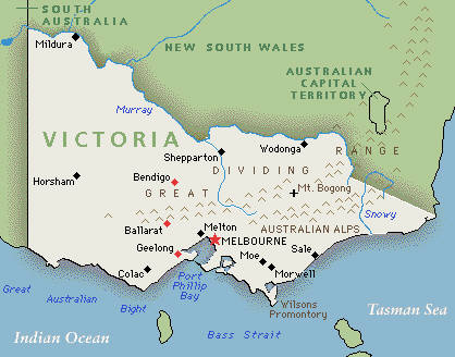Image result for victoria australia